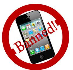 Mobile Phones should be BANNED! - WriteWork